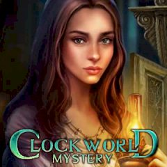 Clockworld Mystery