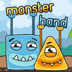 Monster Hands