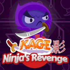 Kage Ninja's Revenge