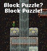 Block Puzzle? Block Puzzle!