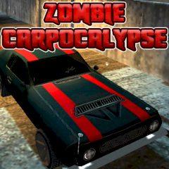 Zombie Carpocalypse