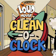 Clean-o-Clock
