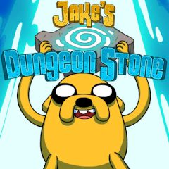 Jake's Dungeon Stone
