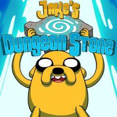 Jake's Dungeon Stone