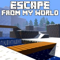 Escape from my World