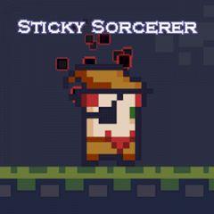 Sticky Sorcerer