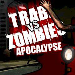 Trabi vs Zombies Apocalypse