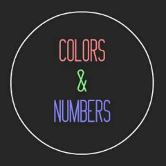 Colors & Numbers