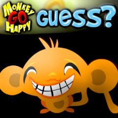 Monkey Go Happy Guess?