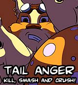 Tail Anger