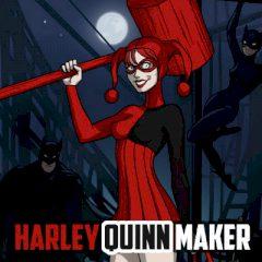 Harley Quinn Maker