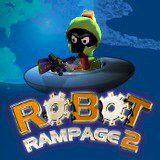 Robot Rampage 2