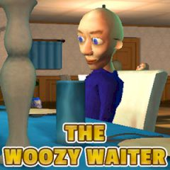 The Woozy Waiter