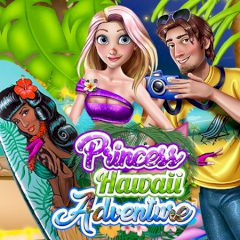 Princess Hawaii Adventure