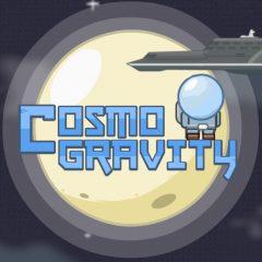 Cosmo Gravity