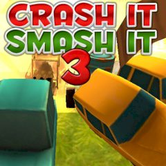 Crash it Smash it 3