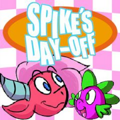 Spike's Day-off