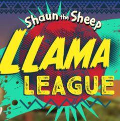 Shaun the Sheep Llama League