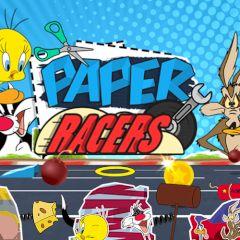 Paper Racers
