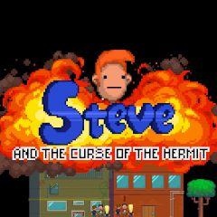 Steve and the Curse of the Hermit