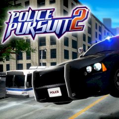 Police Pursuit 2