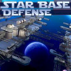Star Base Defense