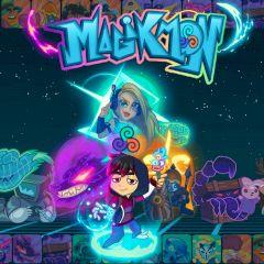 Magikmon
