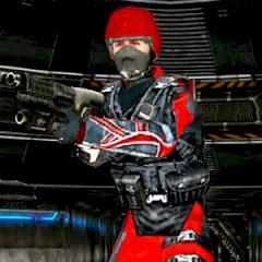 Evolution Multiplayer SciFi Shooter