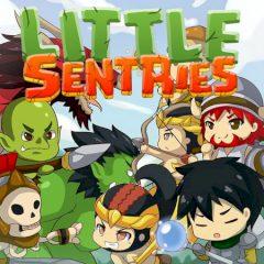 Little Sentries