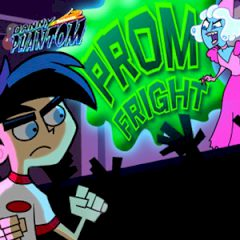Danny Phantom Prom Fright