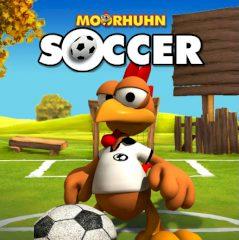 Moorhunh Soccer