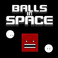 Balls in Space