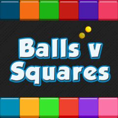 Balls v Squares