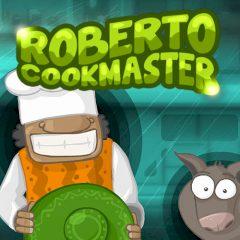Roberto Cookmaster