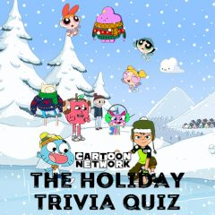 The Holiday Trivia Quiz