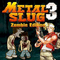 Metal Slug 3 Zombie Edition