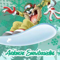 Avalanche Snowboarding