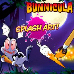 Bunnicula Splash Art!
