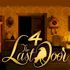 The Last Door. Chapter 4
