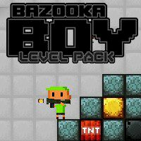 Bazooka Boy Level Pack