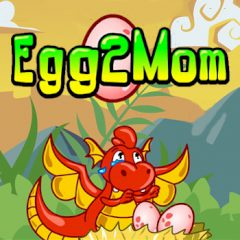 Egg 2 Mom