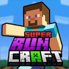Super Run Craft
