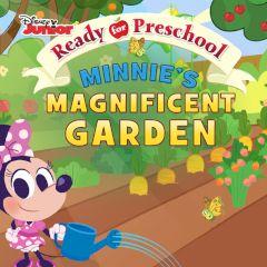Ready for Preschool Minnie's Magnificent Garden