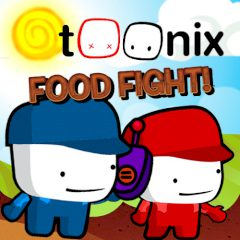 Food Fight Game Online