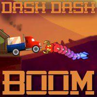 Dash Dash Boom