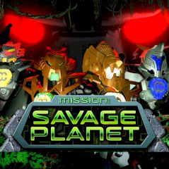 Lego Hero Factory Mission Savage Planet 3d Games Free Online Games