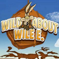 Wild about Wile E.