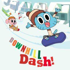 Gumball Downhill Dash