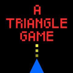 A Triangle Game