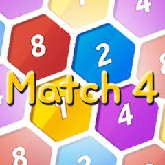 Match Four